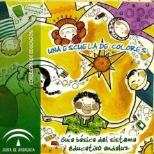 Escuela de colores