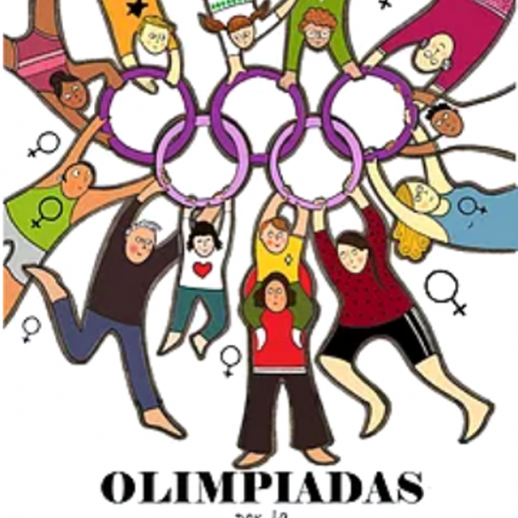 Olimpiadas igualdad